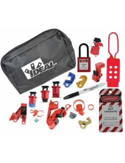 Ideal 44-995 Contractor PRO Lockout Kit