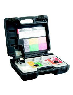 Megger MTB7671 17th Edition Calibration Checkbox