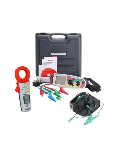 Megger Test & Fault Finding Kit - MFT1721, DCM305E & XTL50