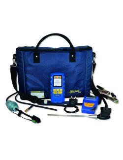 Anton Sprint Pro2 Kit A Multifunction Flue Gas Analyser