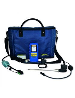 Anton Sprint Pro3 Bluetooth Multifunction Flue Gas Analyser