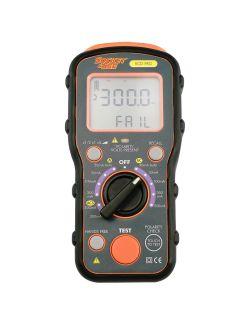 Socket & See RCD PRO Professional RCD Tester