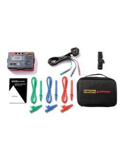 Robin KMP7020 Digital RCD Tester with Auto Test