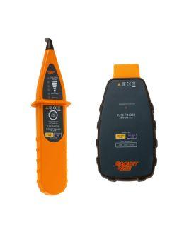 Socket & See FFCB1140UK Dual Voltage Fuse Finder Kit