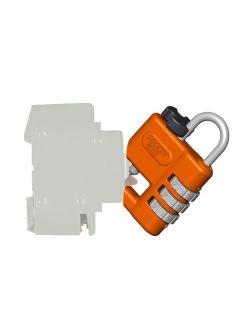 Socket & See LOD10 Locking Off Device