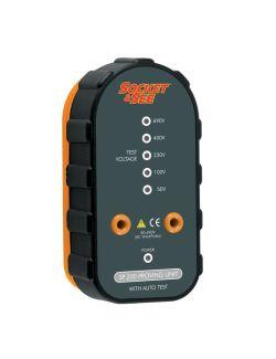 Socket & See SP200 Professional Proving Unit