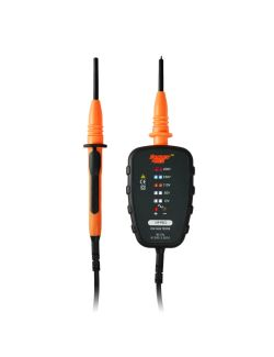 Socket & See VIP Pro Two Pole Voltage Tester