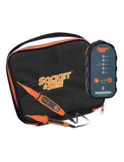 Socket & See VIPUKIT1 Safe Isolation Kit 1