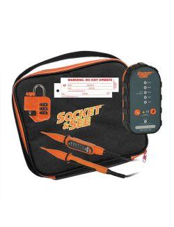 Socket & See VIPUKIT3 Safe Isolation Kit 3