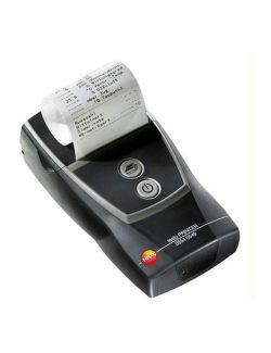 Testo 310 Flue Gas Analyser with Printer 0563 3110