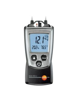 Testo 606-2 Pocket Temperature & Humidity Meter 0560 6062