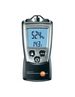 Testo 610 Humidity & Temperature Meter 0560 0610