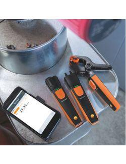 Testo Smart Probes Heating Set 0563 0004 10