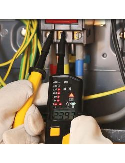 Martindale VT28 Two Pole Voltage and Continuity Tester
