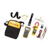 Fluke 116/323 HVAC Multimeter & Clamp Combo Kit