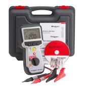 Megger MIT400/2 Industrial Telecom Insulation Tester