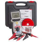 Megger MIT430/2 Industrial Telecom Insulation Tester