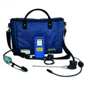 Anton Sprint Pro4 Bluetooth Multifunction Flue Gas Analyser (with CO2)