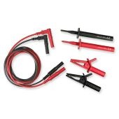 Silvertronic Standard IT001 Non-Fused Test Lead Set